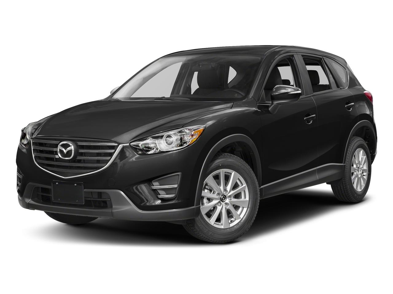 2016 Mazda CX-5 Vehicle Photo in Edinburg, TX 78542