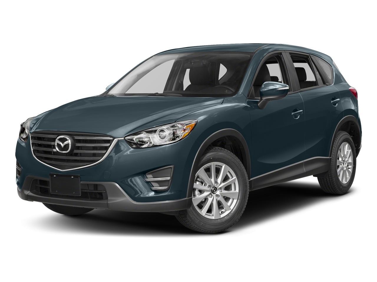 2016 Mazda CX-5 Vehicle Photo in Tucson, AZ 85712