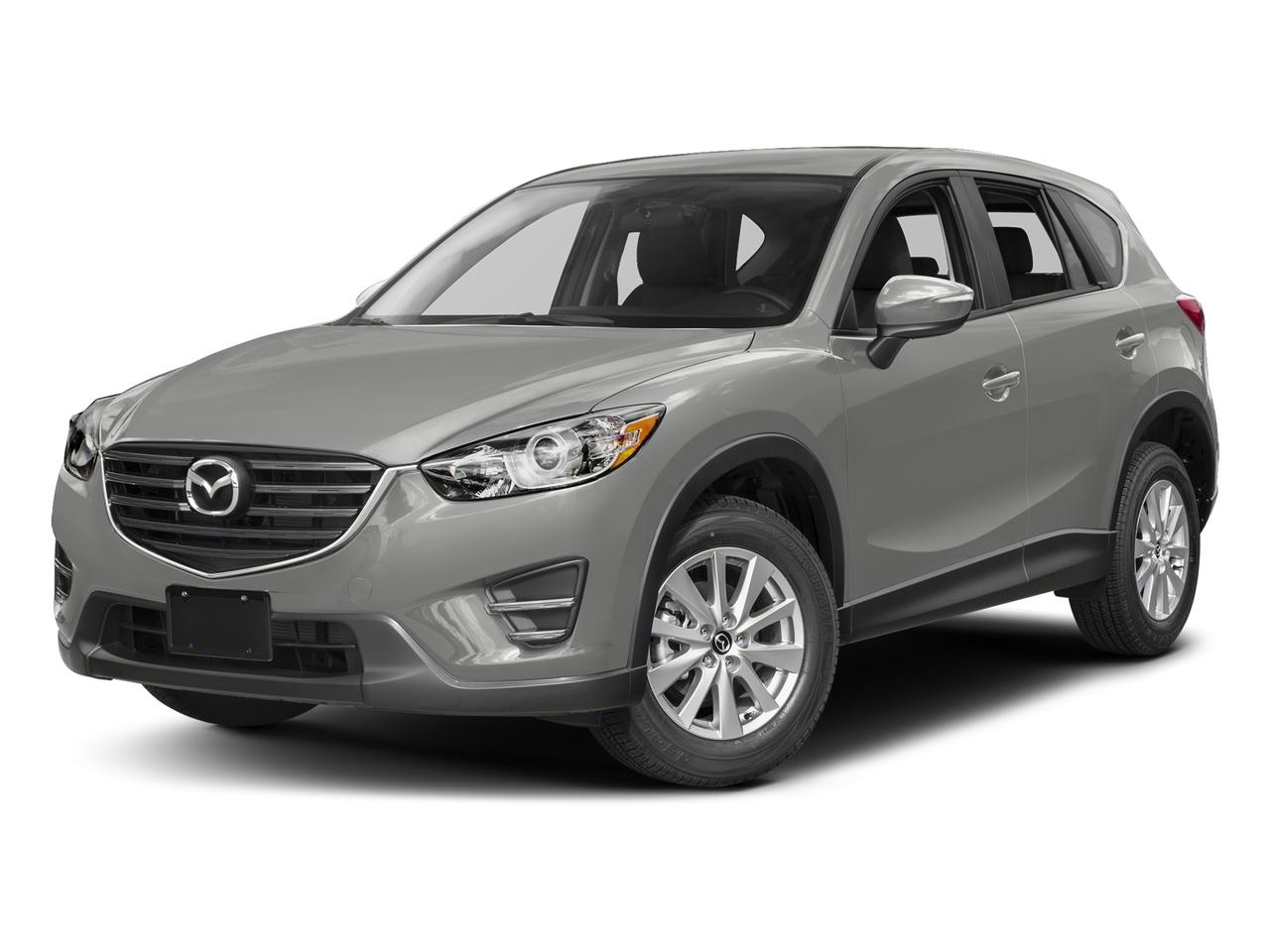 2016 Mazda CX-5 Vehicle Photo in San Antonio, TX 78238
