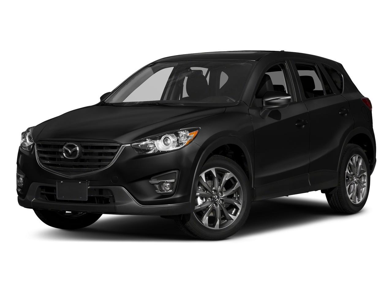 2016 Mazda CX-5 Vehicle Photo in Houston, TX 77054