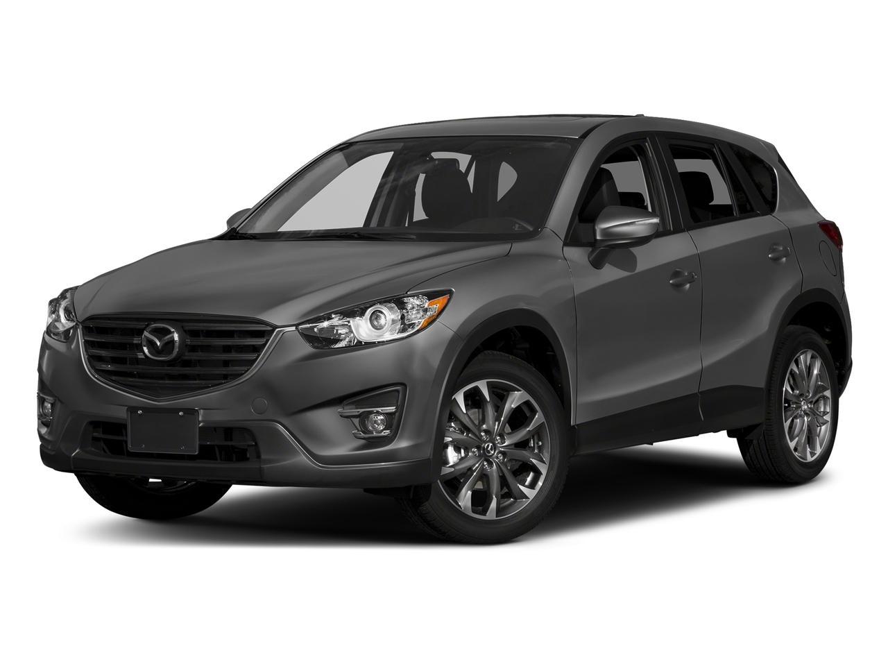 2016 Mazda CX-5 Vehicle Photo in Colma, CA 94014