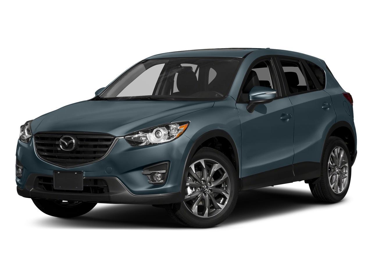 2016 Mazda CX-5 Vehicle Photo in Salem, VA 24153
