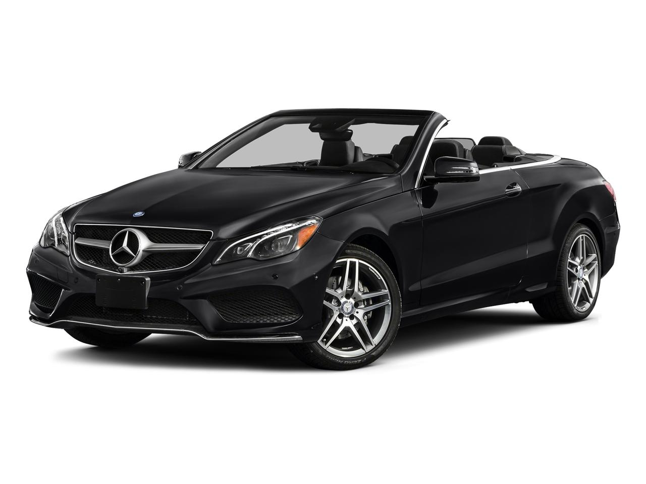 2016 Mercedes-Benz E-Class Vehicle Photo in San Antonio, TX 78257