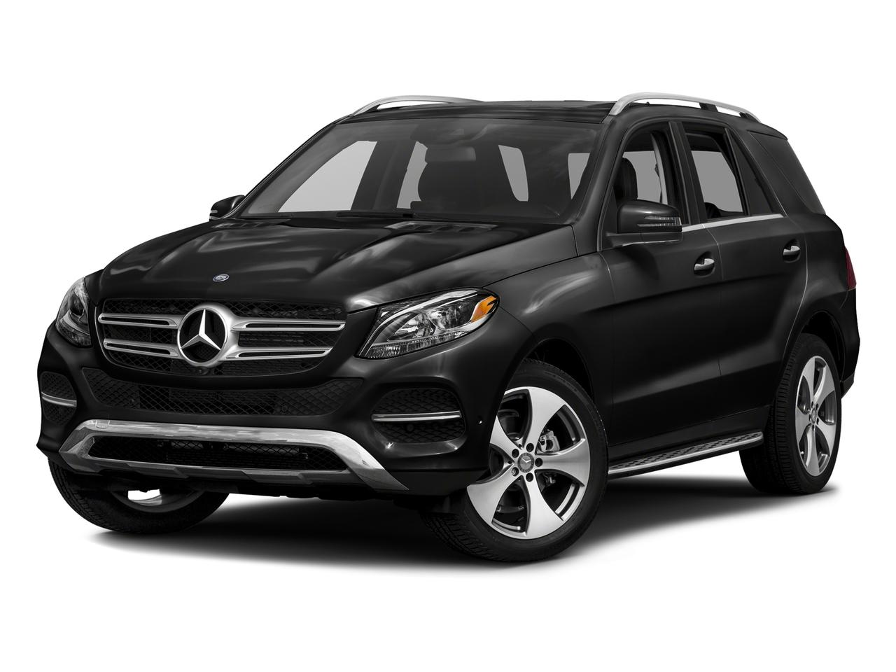 2016 Mercedes-Benz GLE Vehicle Photo in Newark, DE 19711