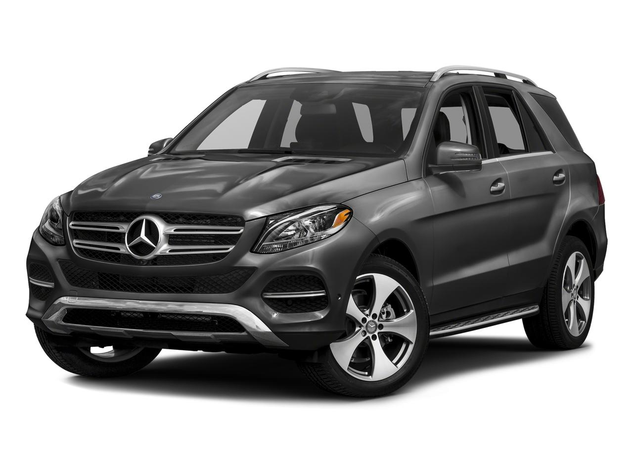 2016 Mercedes-Benz GLE Vehicle Photo in Flemington, NJ 08822