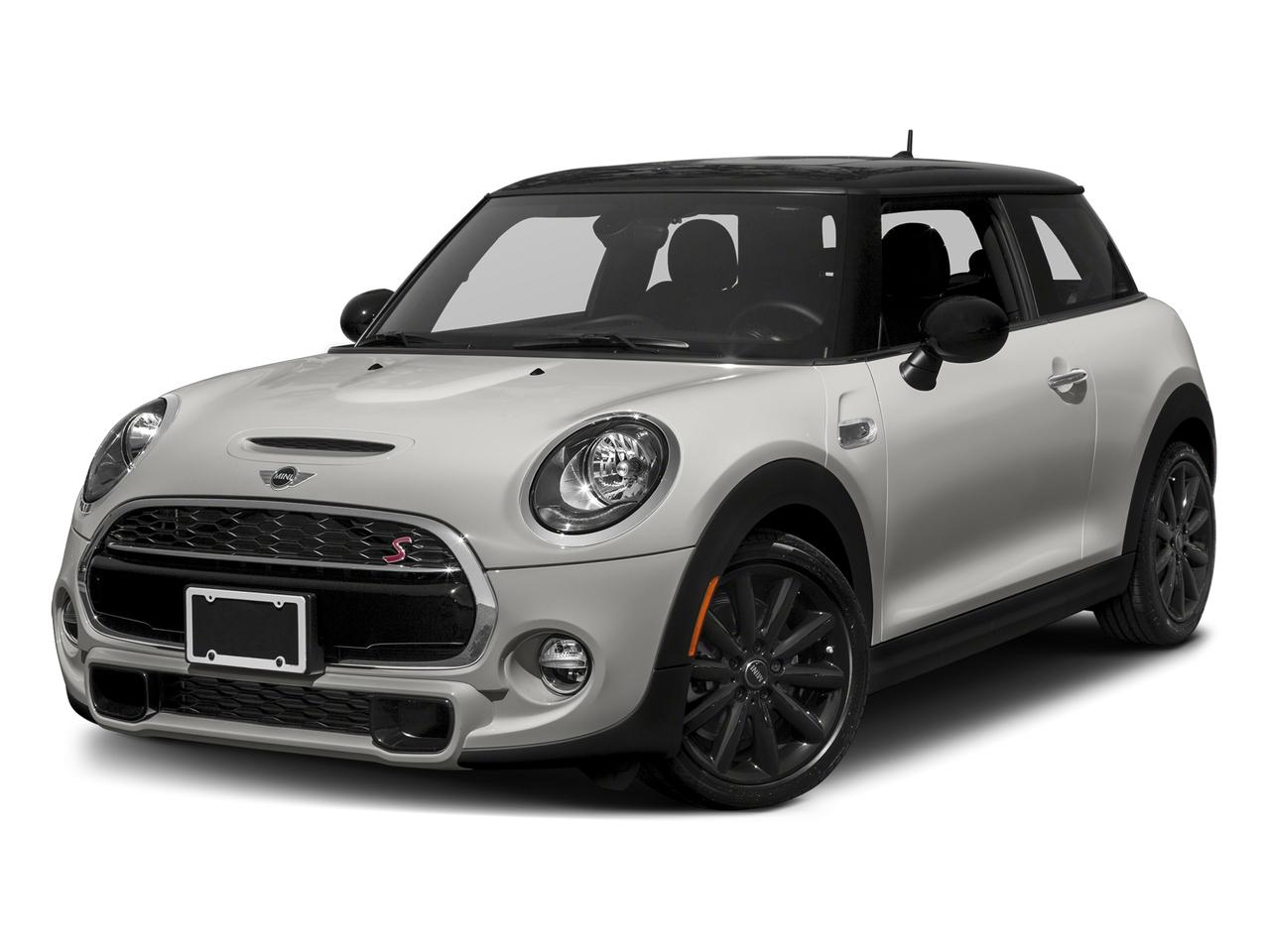 2016 MINI Cooper S Hardtop Vehicle Photo in Tucson, AZ 85711