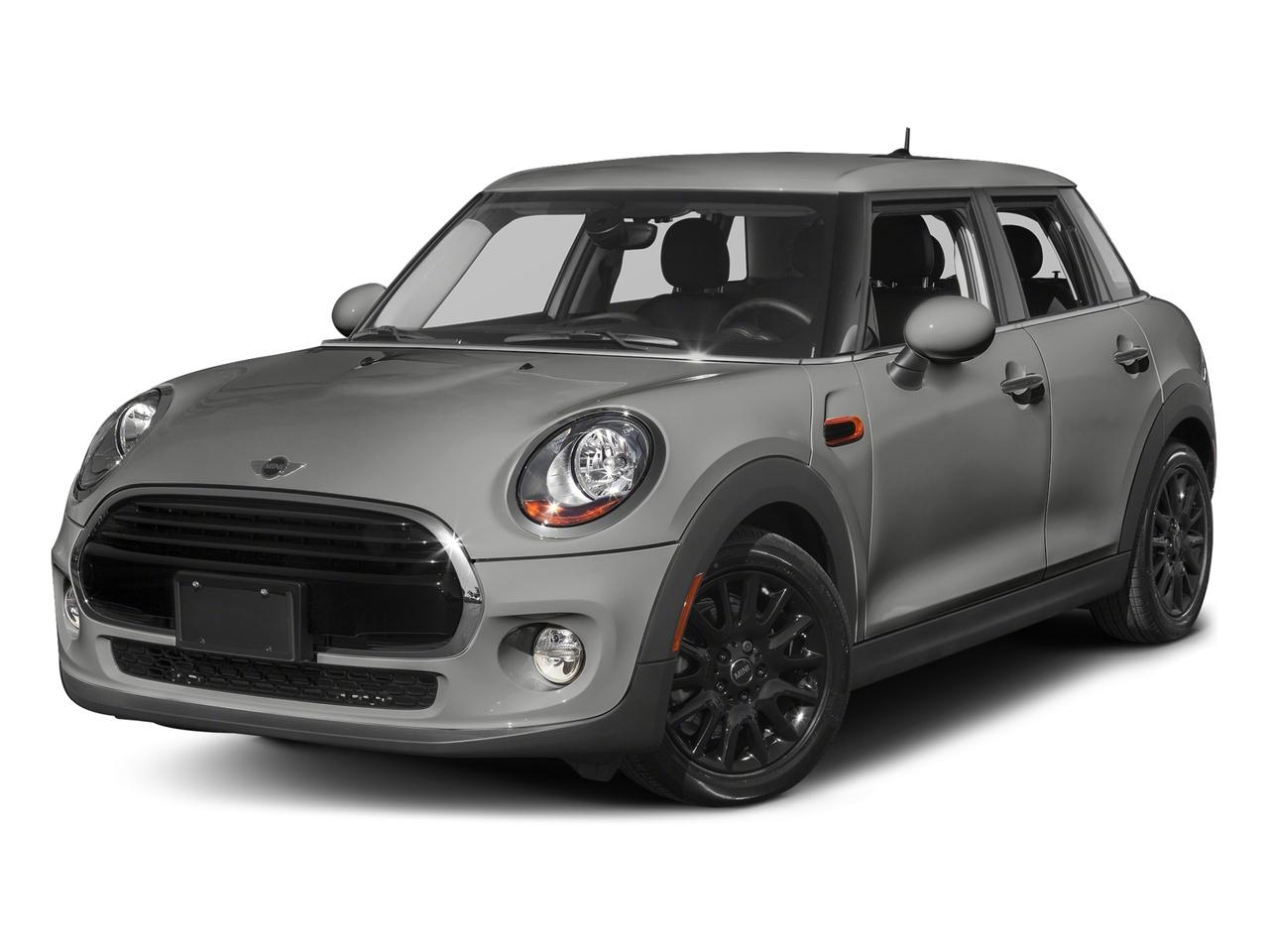2016 MINI Cooper Hardtop 4 Door Vehicle Photo in Corpus Christi, TX 78411