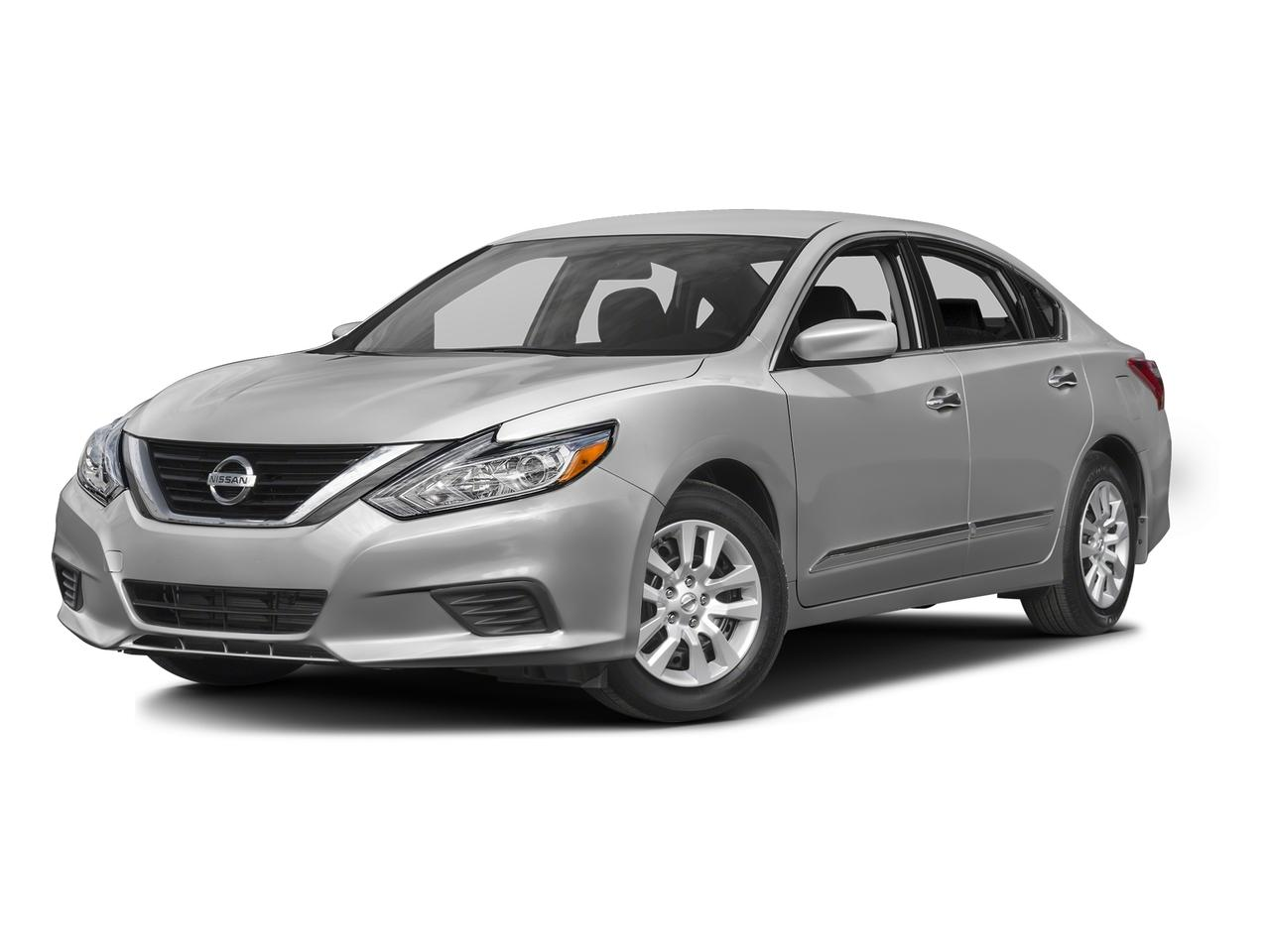 2016 Nissan Altima Vehicle Photo in San Antonio, TX 78257