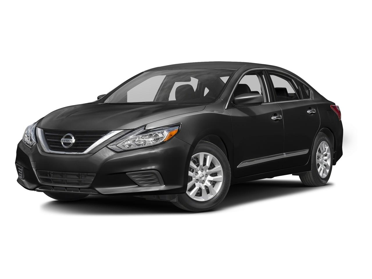2016 Nissan Altima Vehicle Photo in Trevose, PA 19053