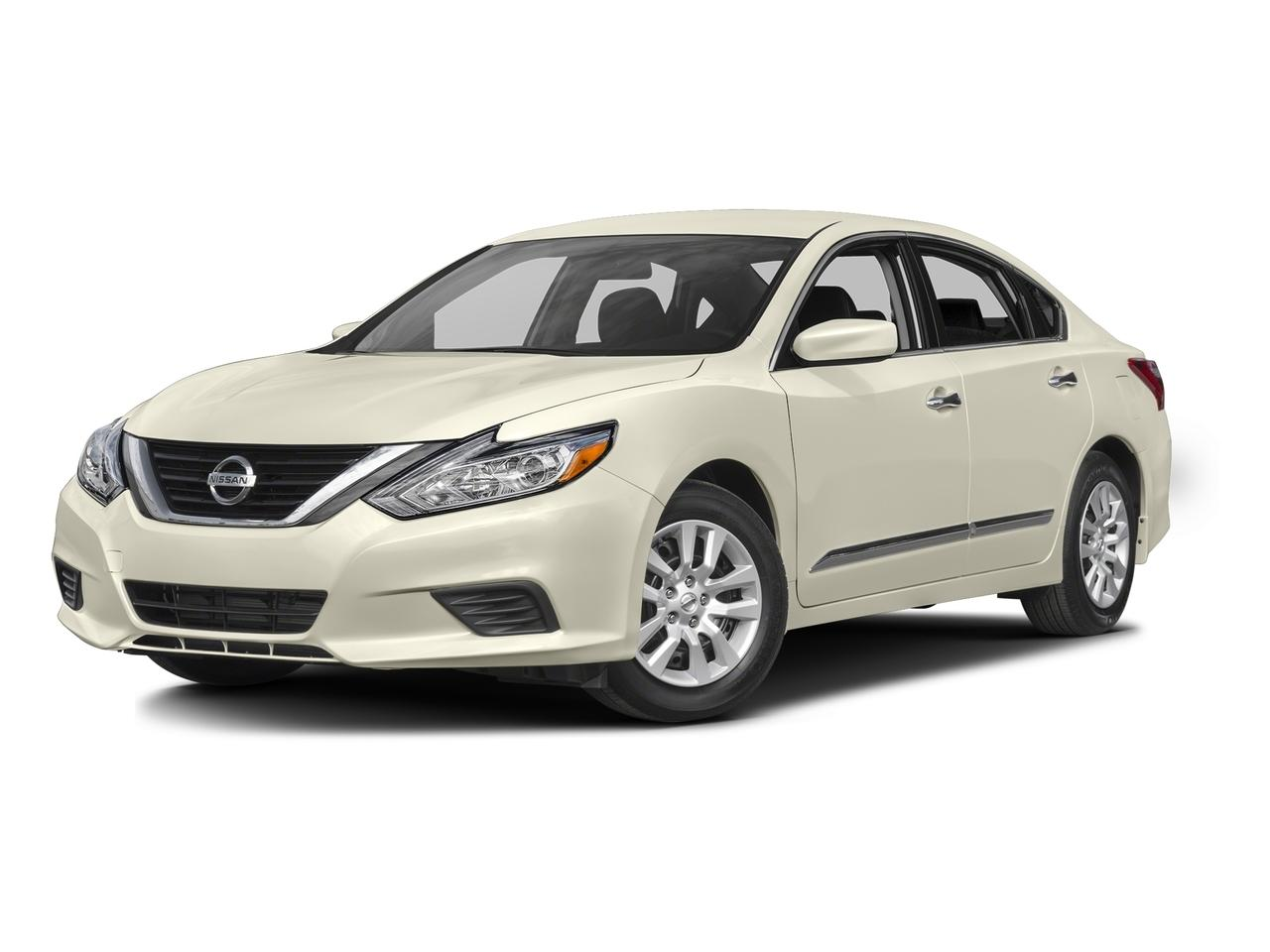 2016 Nissan Altima Vehicle Photo in Quakertown, PA 18951
