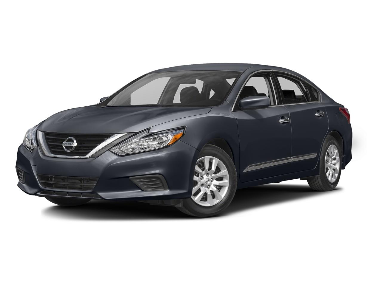 2016 Nissan Altima Vehicle Photo in Temple, TX 76502