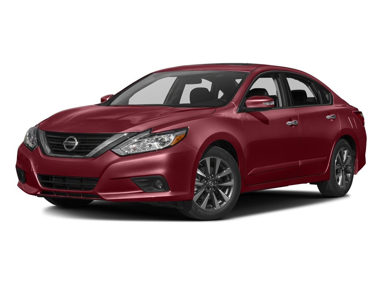 2016 Nissan Altima Vehicle Photo in Trevose, PA 19053-4984