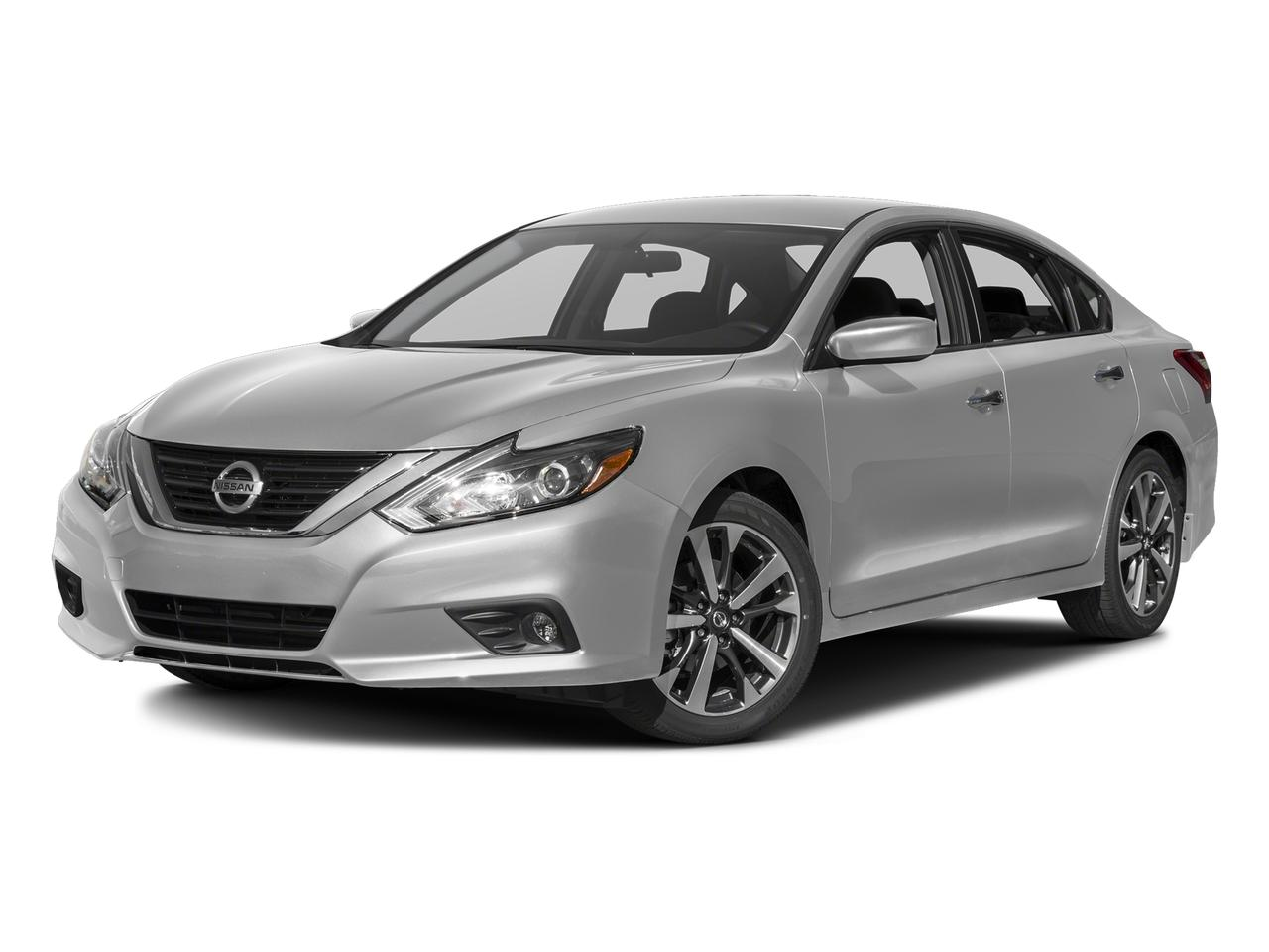 2016 Nissan Altima Vehicle Photo in West Harrison, IN 47060