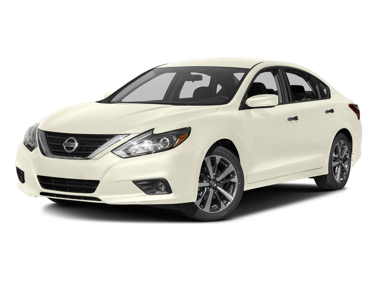 2016 Nissan Altima Vehicle Photo in Jenkintown, PA 19046