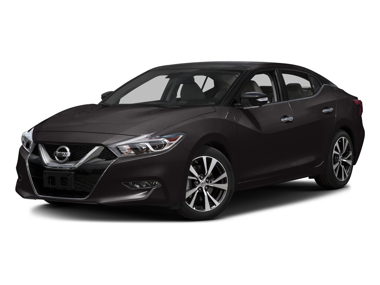 2016 Nissan Maxima Vehicle Photo in Shreveport, LA 71105