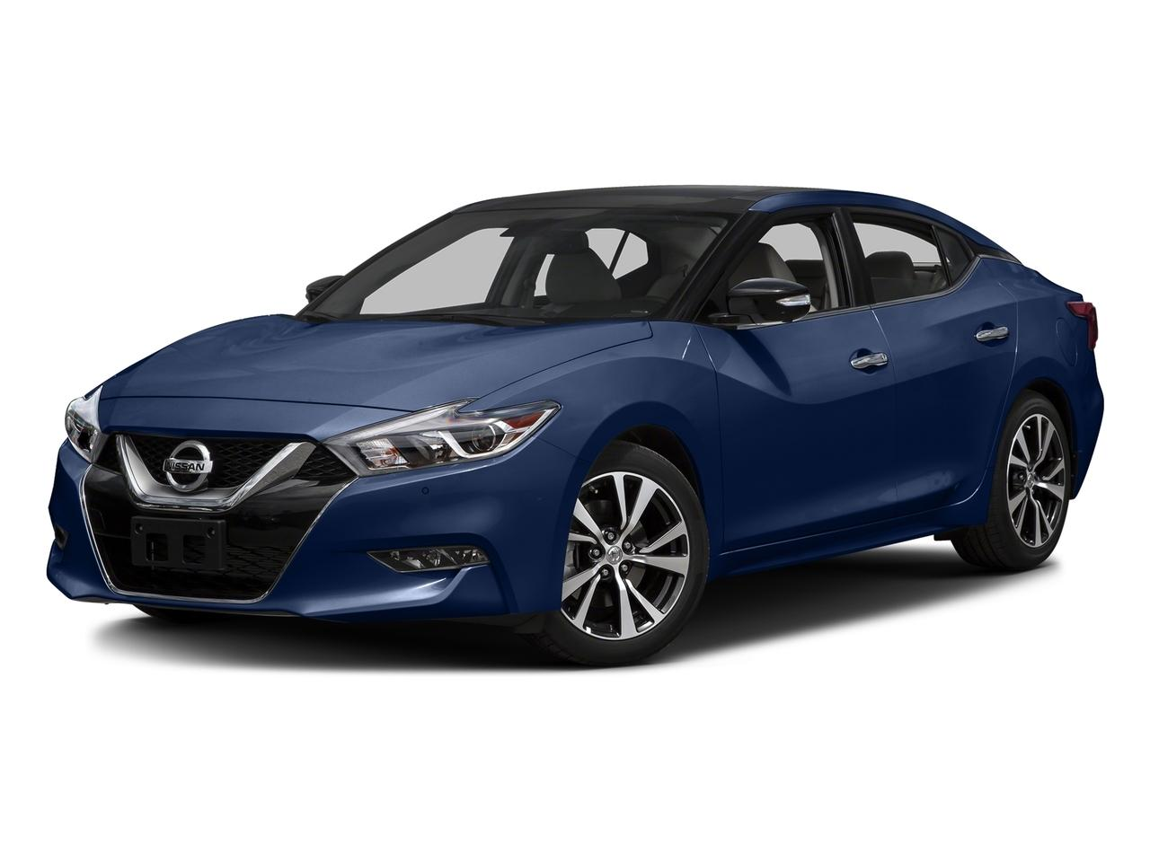 2016 Nissan Maxima Vehicle Photo in Temple, TX 76502