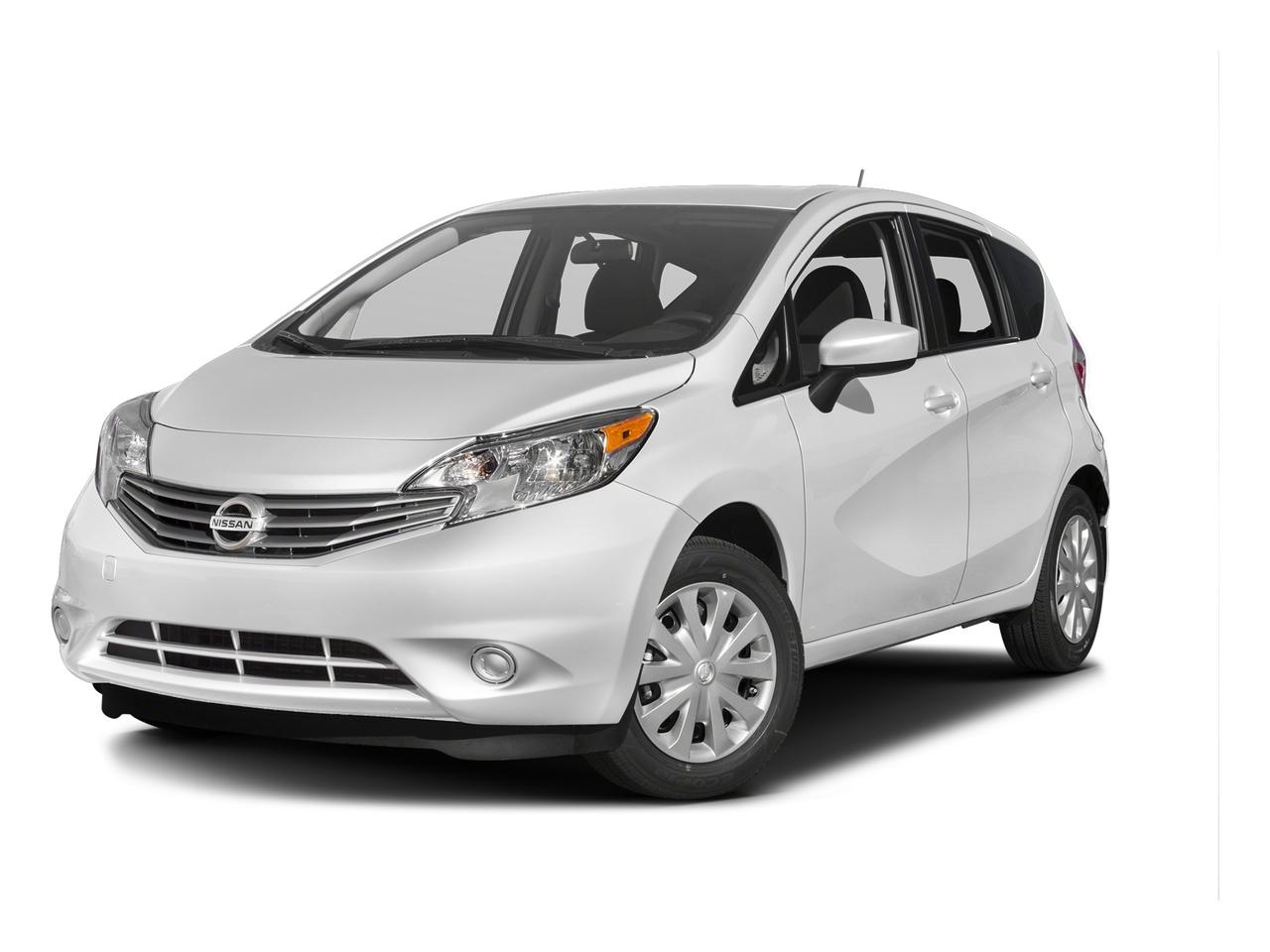 2016 Nissan Versa Note Vehicle Photo in Killeen, TX 76541
