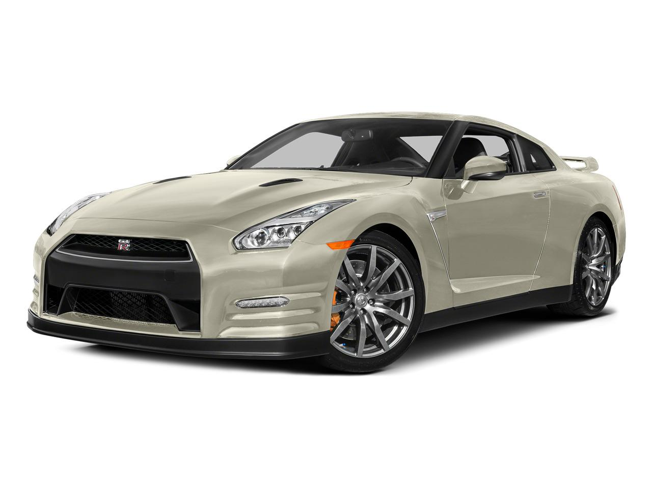 2016 Nissan GT-R Vehicle Photo in Poughkeepsie, NY 12601