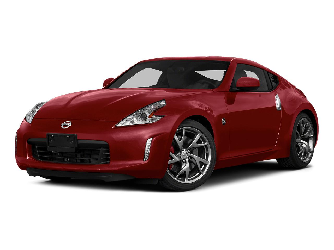 2016 Nissan 370Z Vehicle Photo in Portland, OR 97225