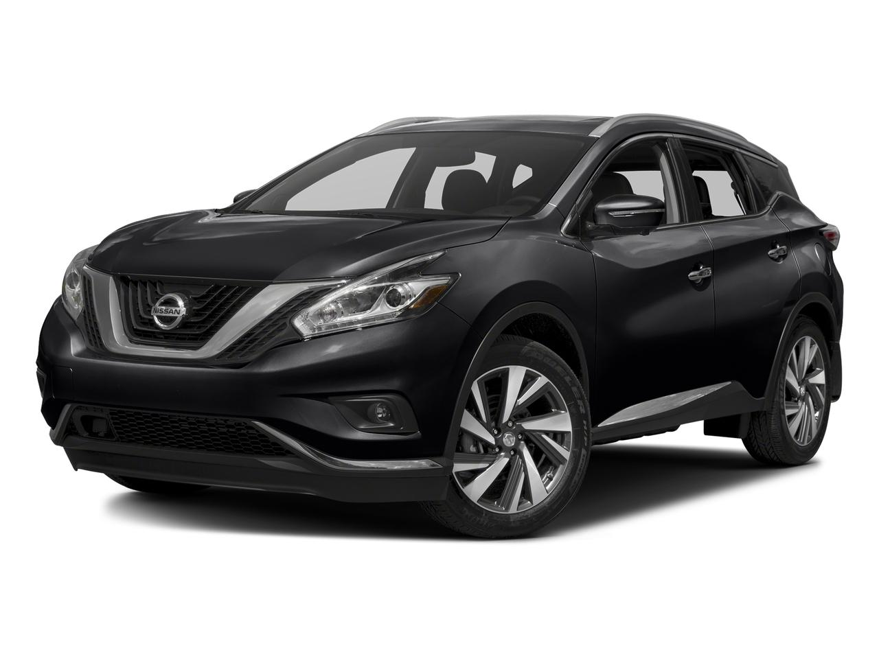 2016 Nissan Murano Vehicle Photo in Woodbridge, VA 22191