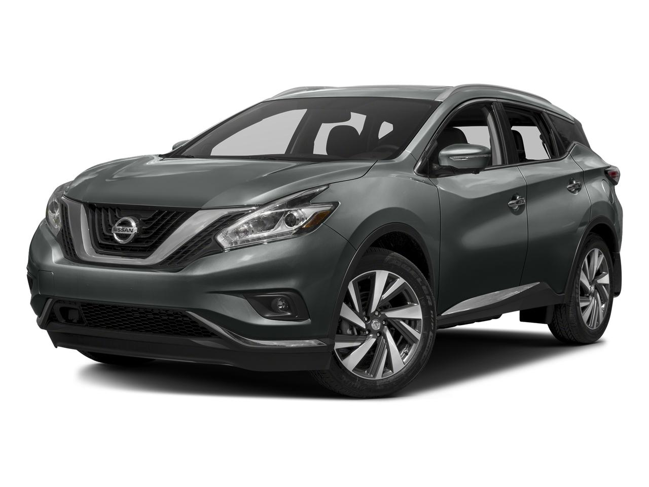 2016 Nissan Murano Vehicle Photo in Pawling, NY 12564-3219