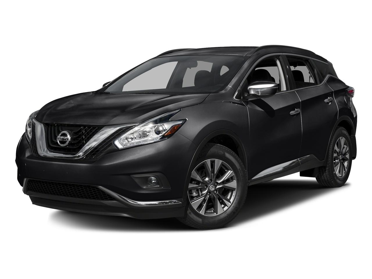 2016 Nissan Murano Vehicle Photo in New Castle, DE 19720