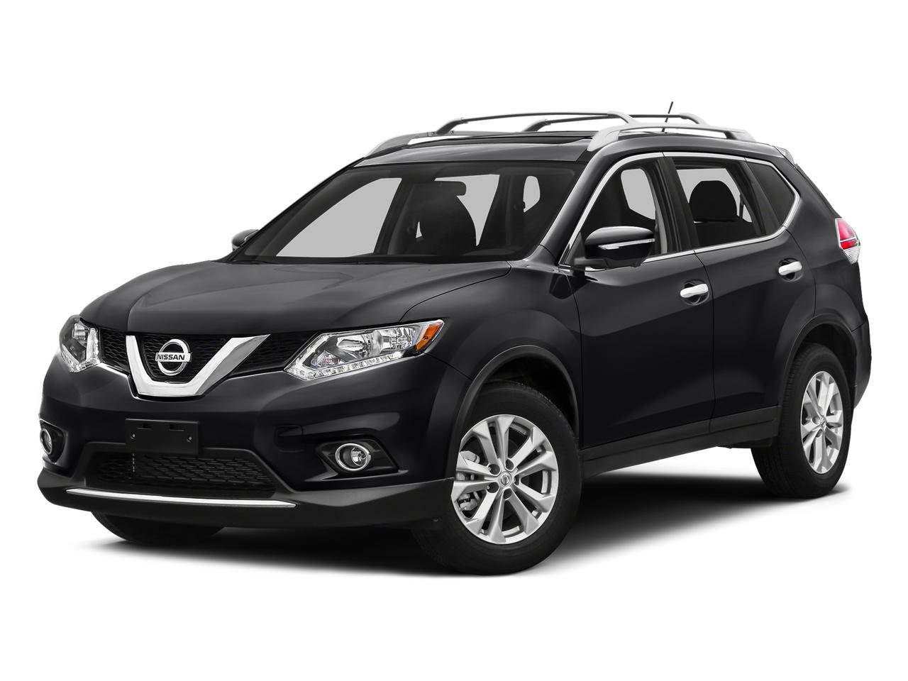 2016 Nissan Rogue Vehicle Photo in Corpus Christi, TX 78411