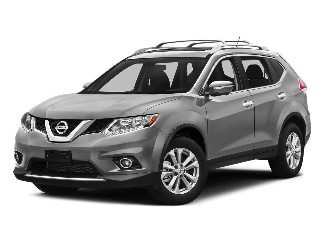 2016 Nissan Rogue Vehicle Photo in Beaufort, SC 29906