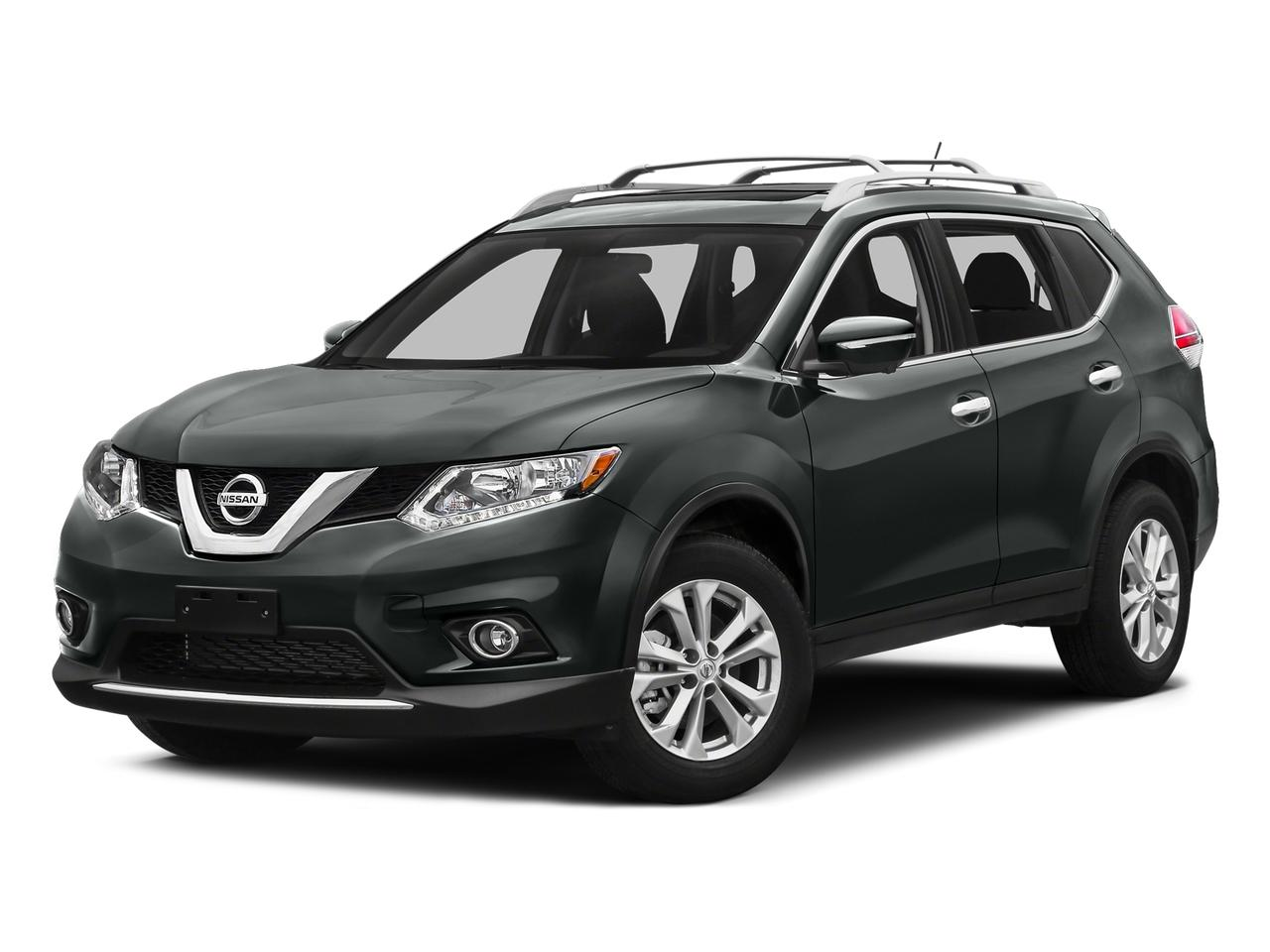 2016 Nissan Rogue Vehicle Photo in Killeen, TX 76541