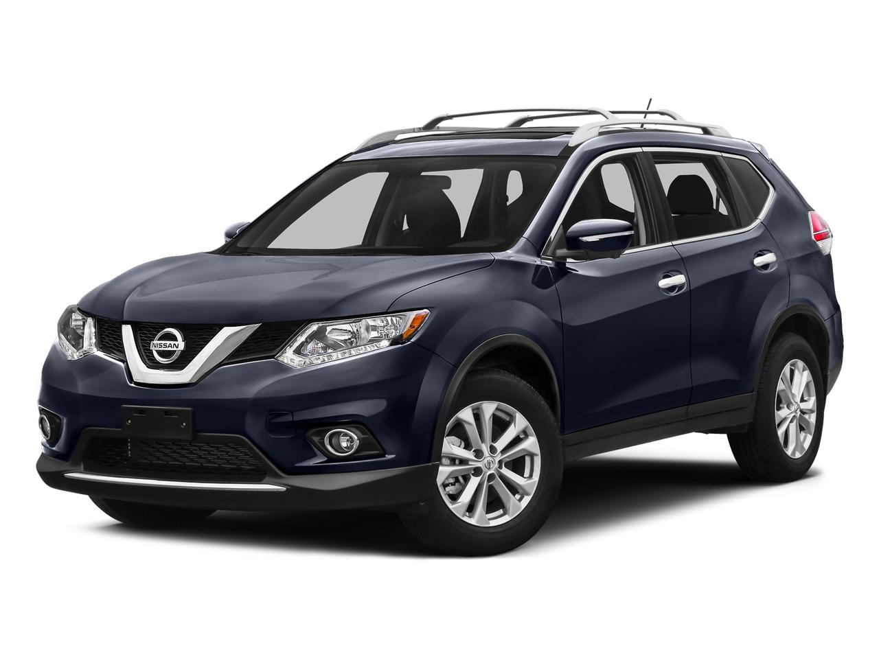2016 Nissan Rogue Vehicle Photo in Frederick, MD 21704