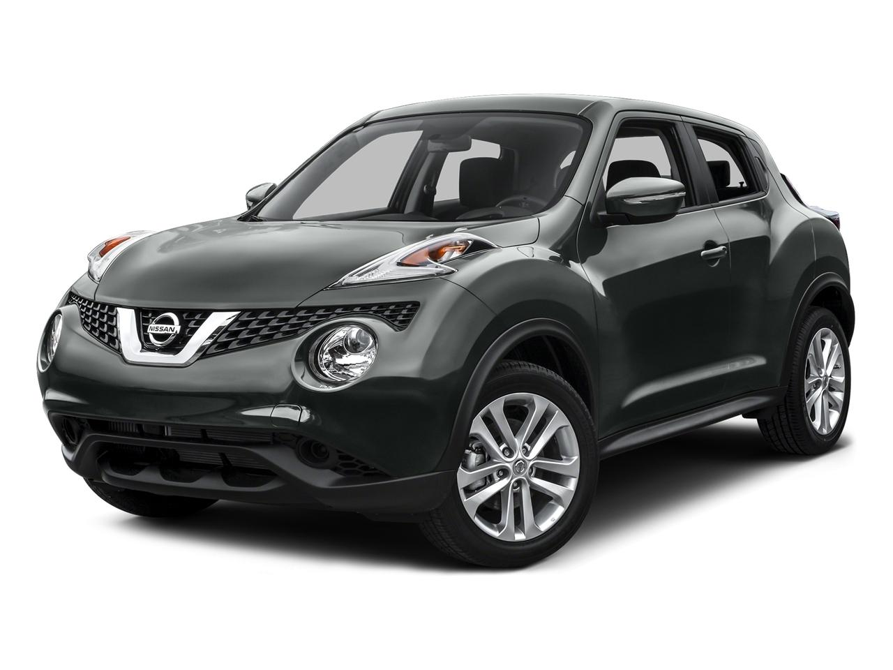 2016 Nissan JUKE Vehicle Photo in Muncy, PA 17756