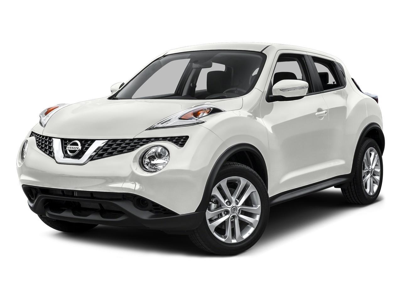 2016 Nissan JUKE Vehicle Photo in Mission, TX 78572