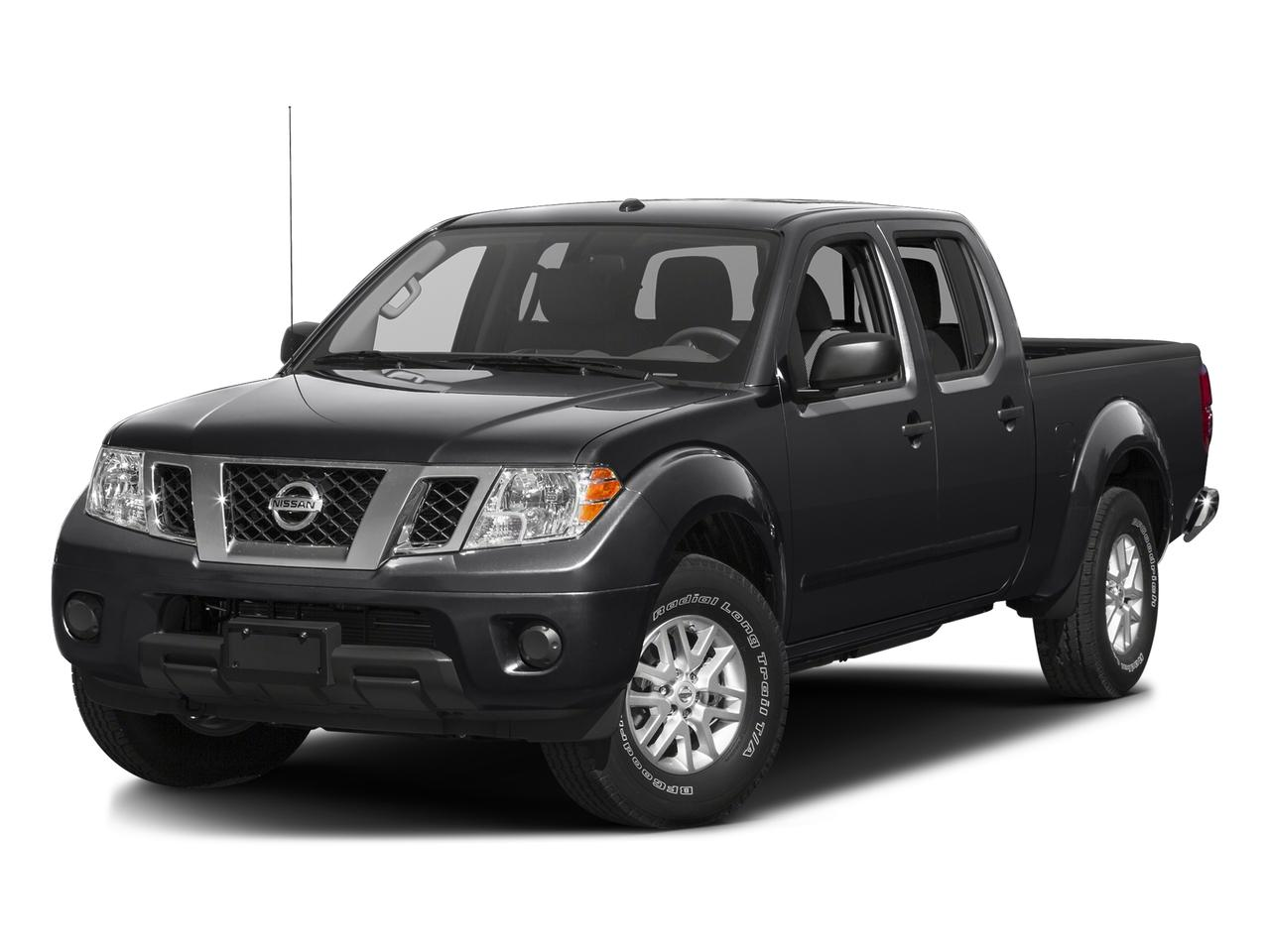 2016 Nissan Frontier Vehicle Photo in Selma, TX 78154