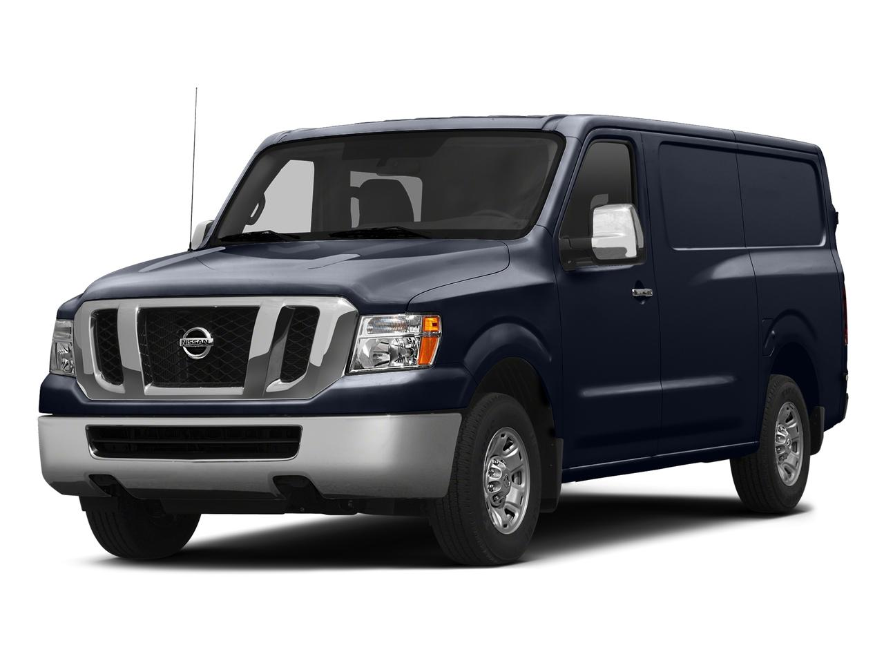 2016 Nissan NV Vehicle Photo in Jenkintown, PA 19046