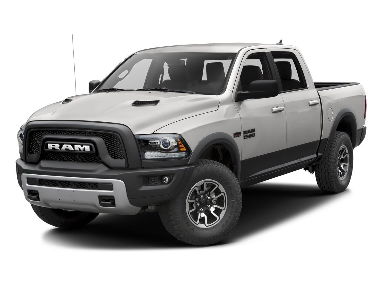 2016 Ram 1500 Vehicle Photo in Portland, OR 97225