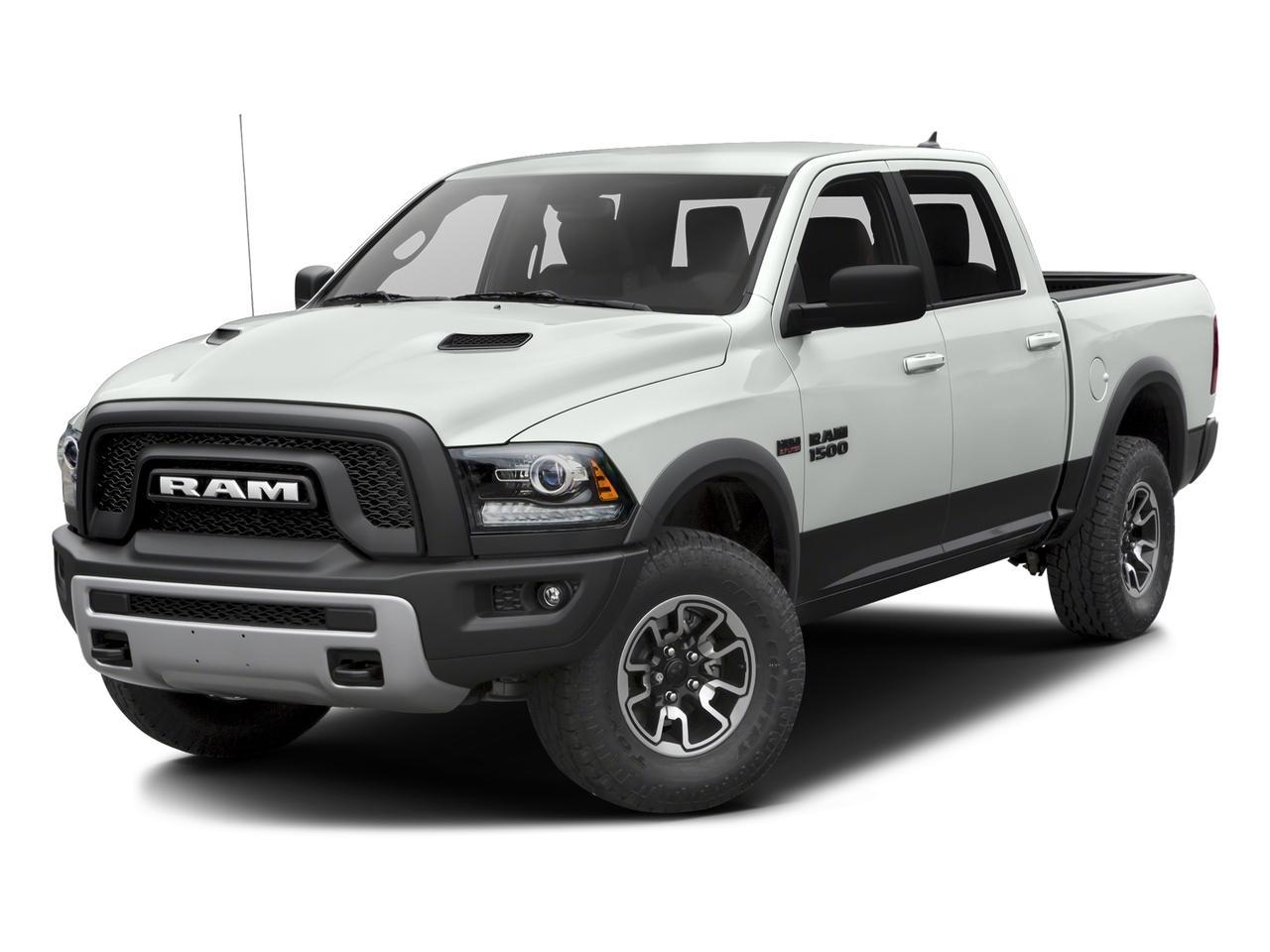 2016 Ram 1500 Vehicle Photo in Denver, CO 80123