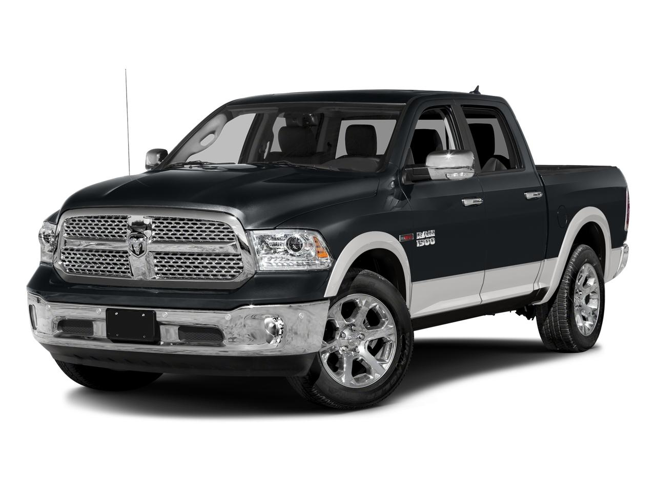 2016 Ram 1500 Vehicle Photo in Bend, OR 97701