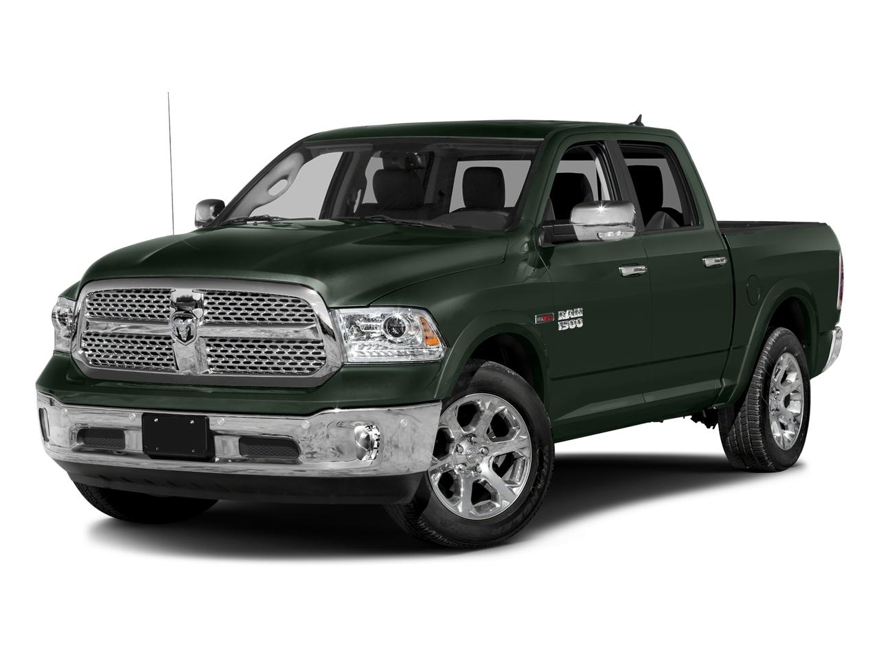 2016 Ram 1500 Vehicle Photo in Columbia, TN 38401