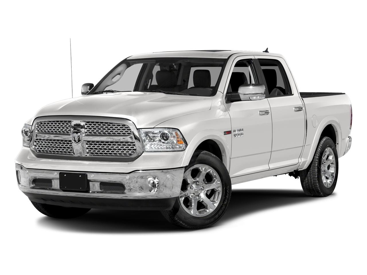 2016 Ram 1500 Vehicle Photo in Doylestown, PA 18902