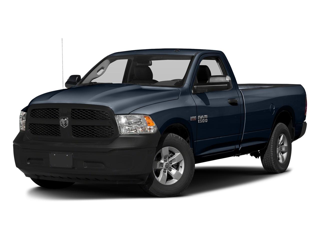 2016 Ram 1500 Vehicle Photo in Oklahoma City, OK 73114