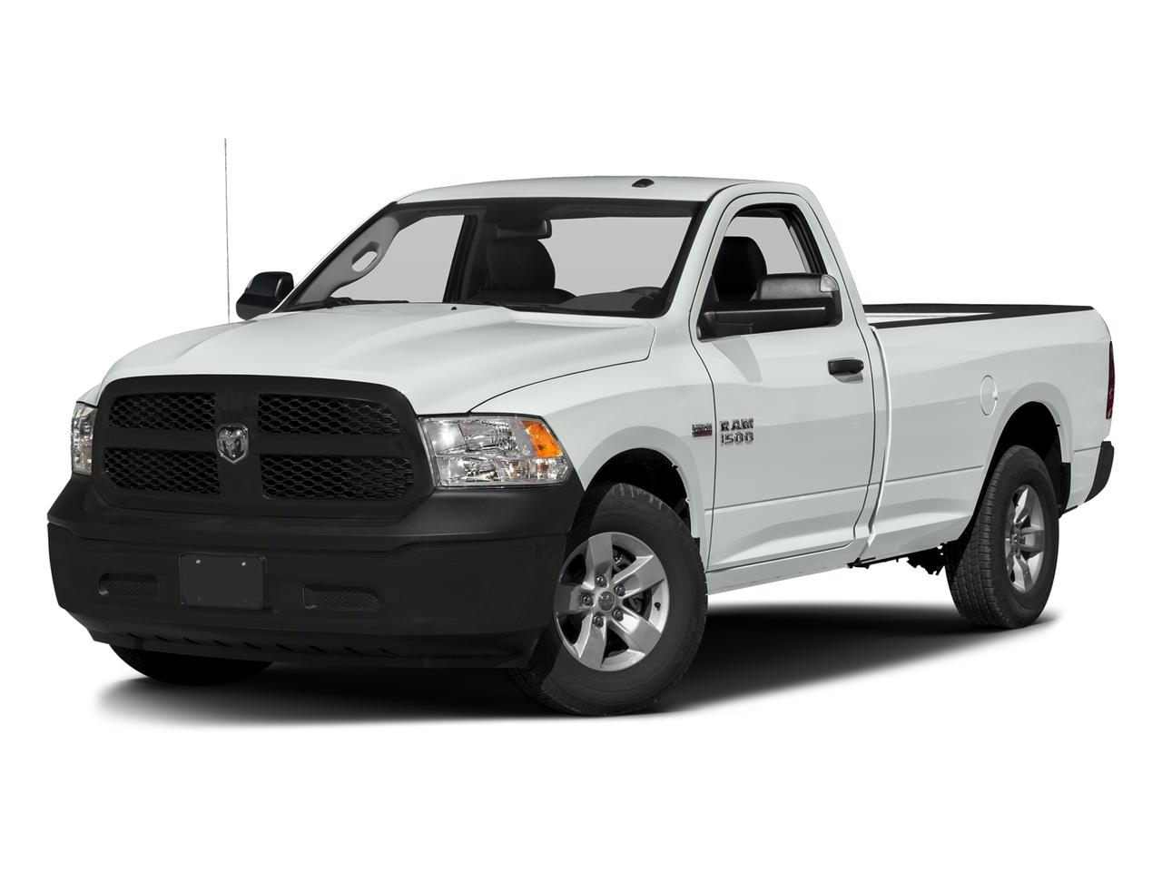 2016 Ram 1500 Vehicle Photo in Lawrence, KS 66046