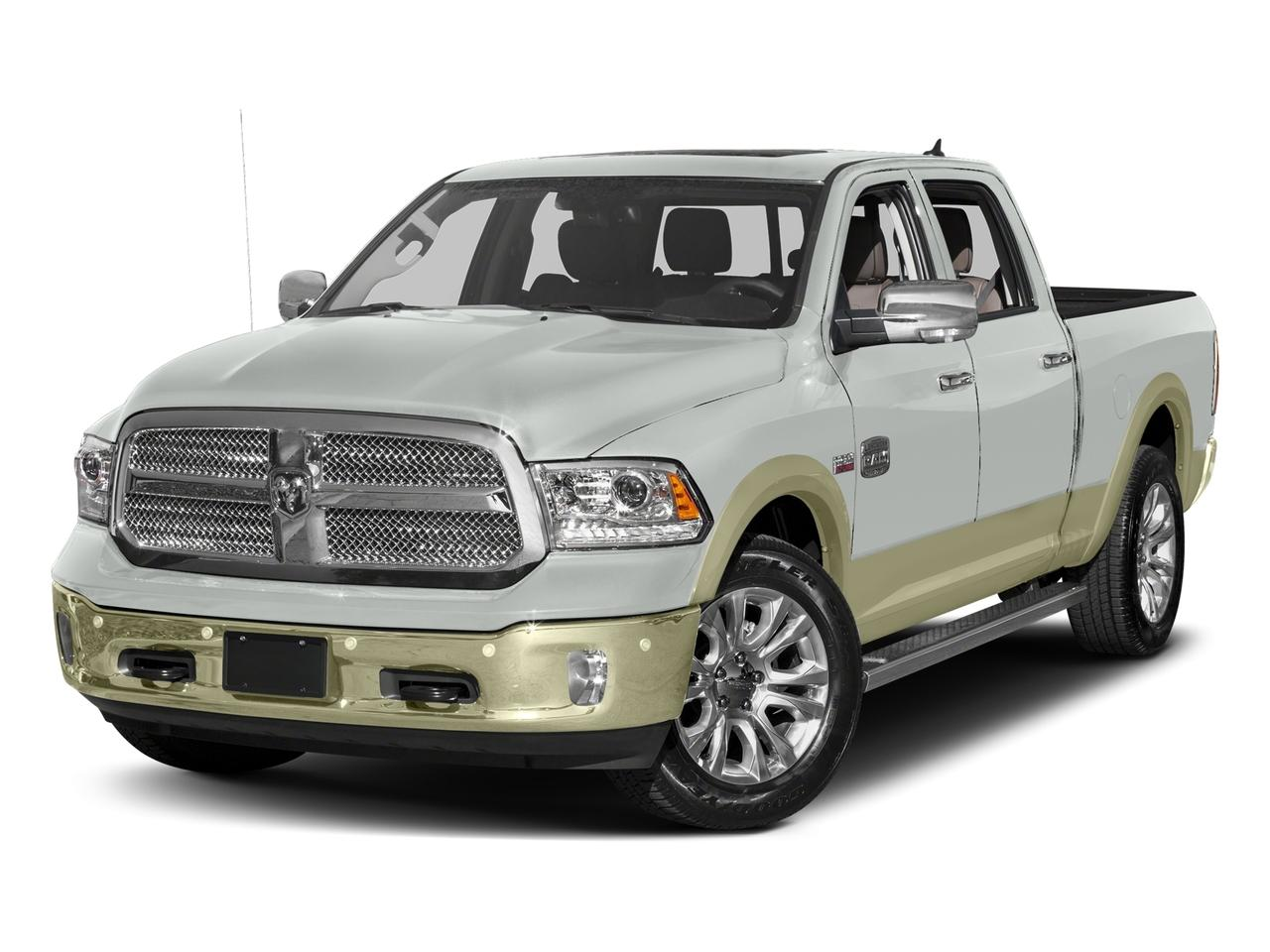 2016 Ram 1500 Vehicle Photo in Midland, TX 79703