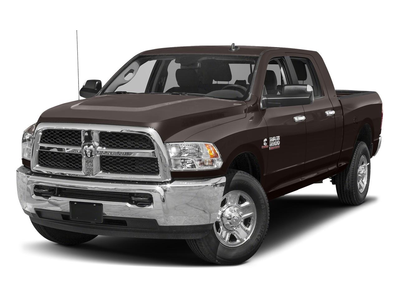 2016 Ram 2500 Vehicle Photo in Corpus Christi, TX 78411
