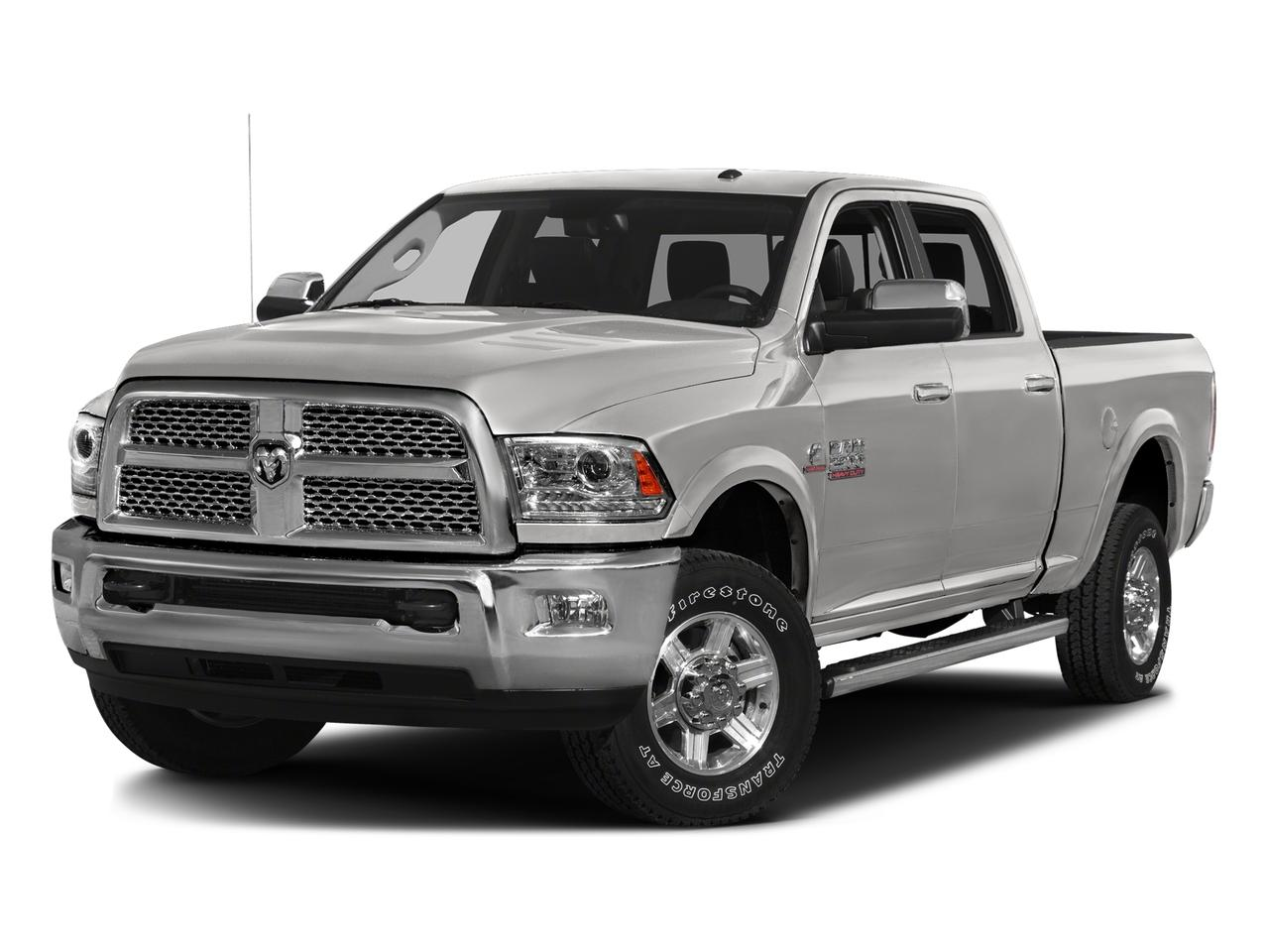 2016 Ram 2500 Vehicle Photo in Columbia, TN 38401