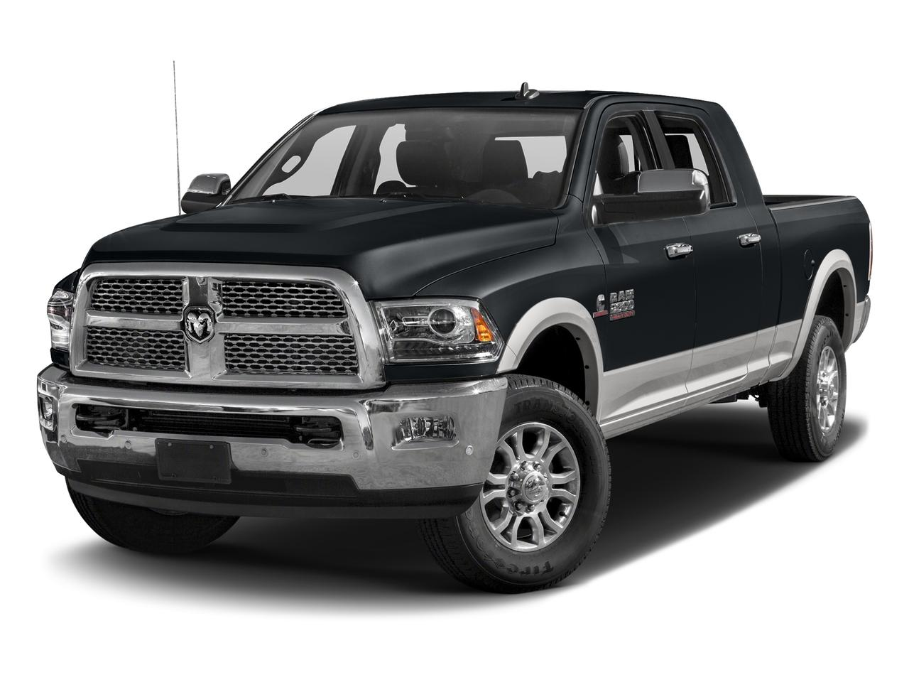 2016 Ram 2500 Vehicle Photo in Colma, CA 94014