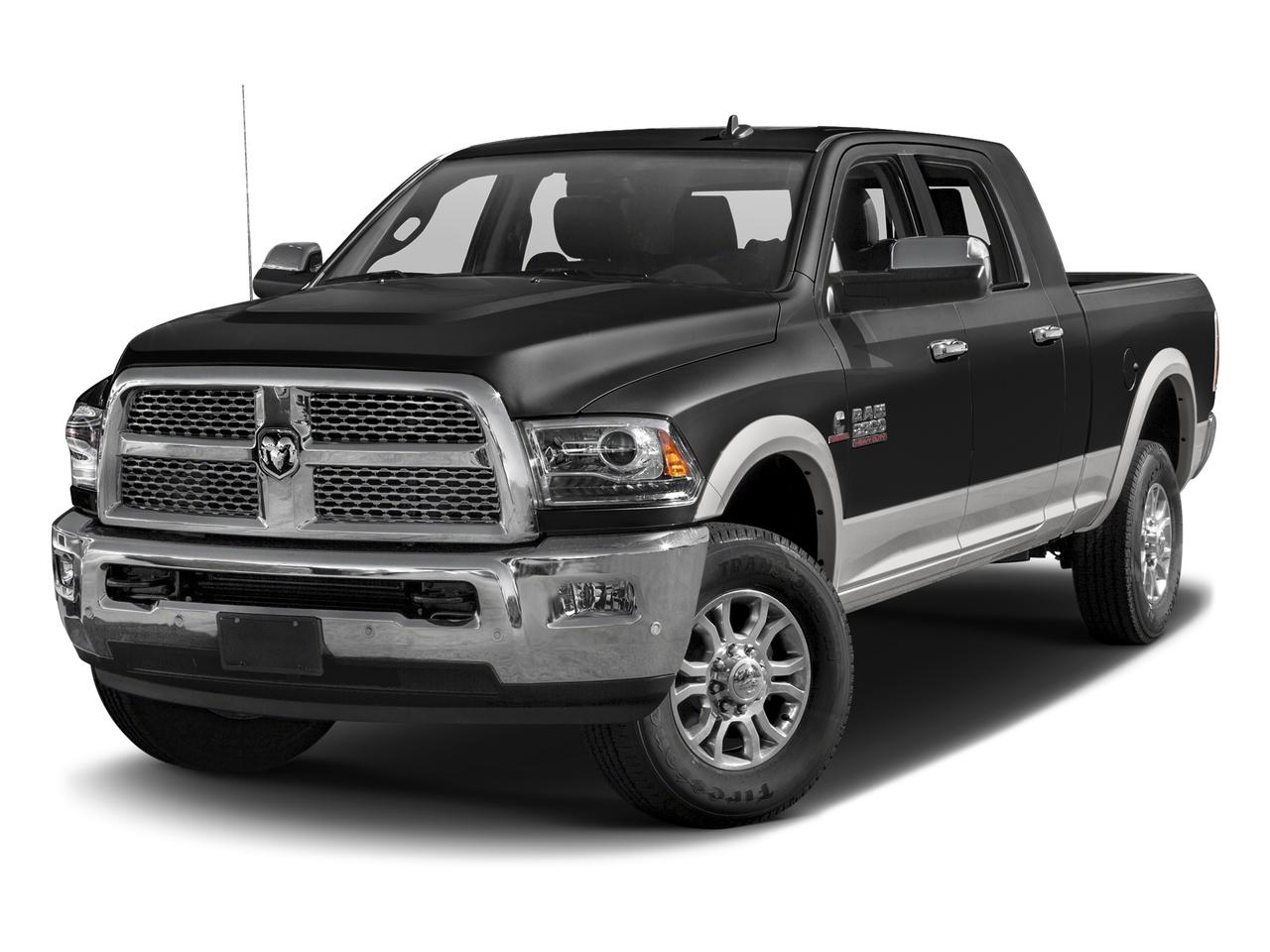 2016 Ram 2500 Vehicle Photo in Fort Worth, TX 76116