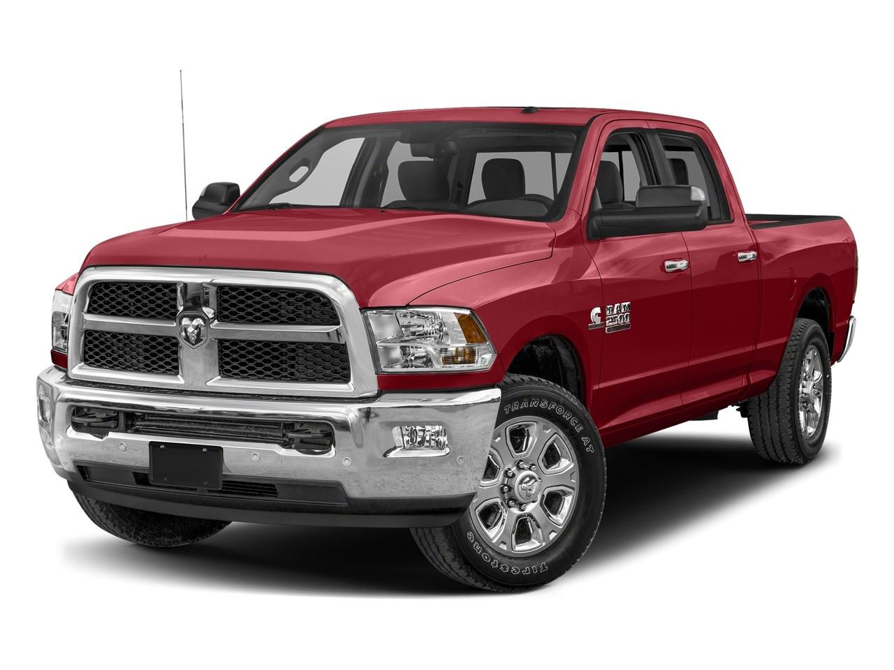 2016 Ram 2500 Vehicle Photo in Portland, OR 97225