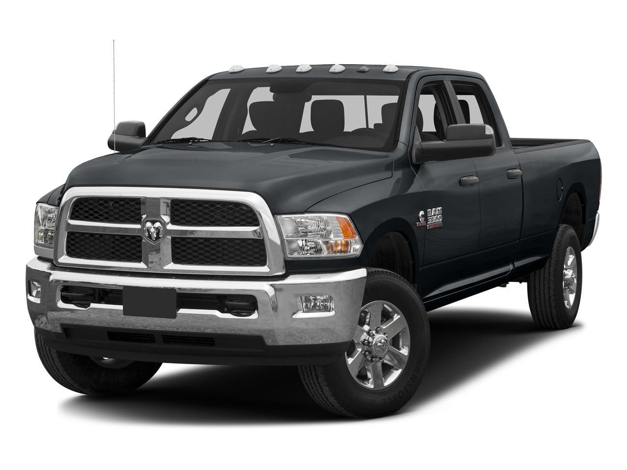 2016 Ram 3500 Vehicle Photo in Corpus Christi, TX 78411