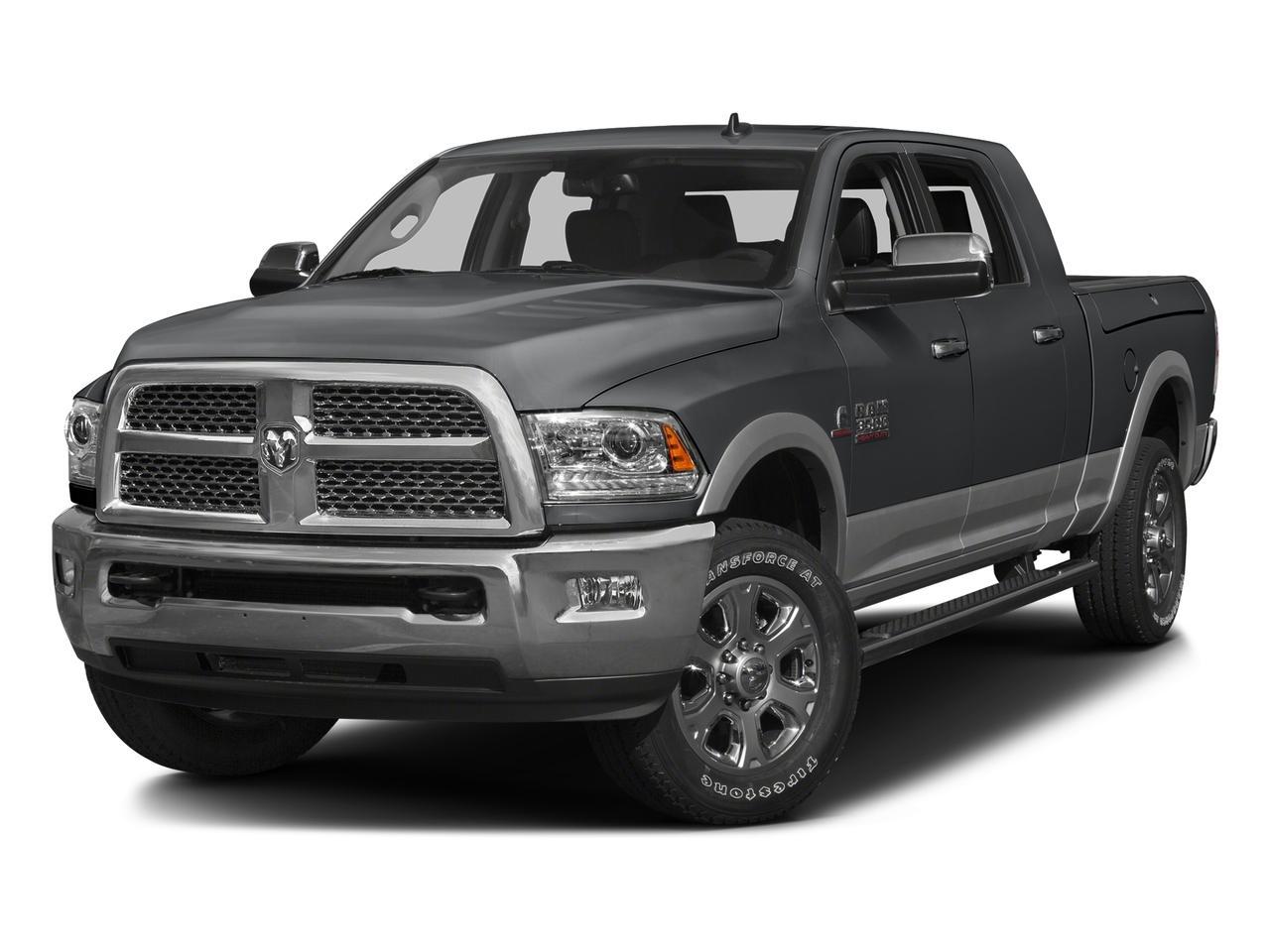 2016 Ram 3500 Vehicle Photo in Prescott, AZ 86305