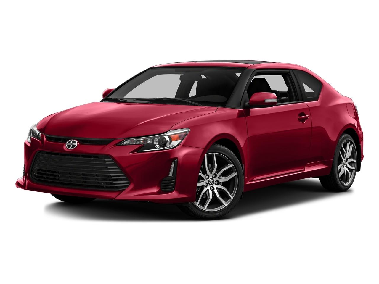 2016 Scion tC Vehicle Photo in Colma, CA 94014